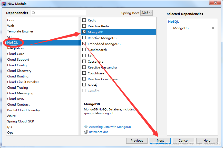 SpringBoot开发案例之整合mongoDB - Java天堂